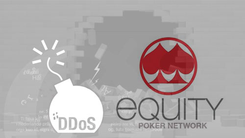 Equity Poker Network the Latest to Suffer from DDoS Attacks