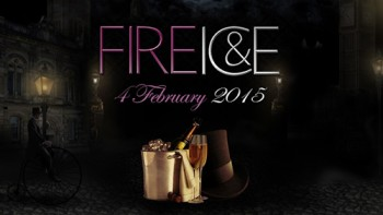 Fire & Ice 2015: The Reign of Queen Vic
