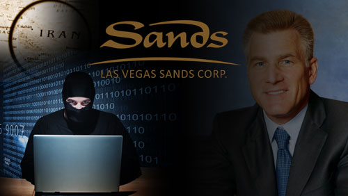 Goldstein appointed as president of Las Vegas Sands; hackers nationality confirmed