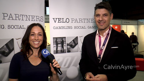 Interview with Evan Hoff of Velo Partners