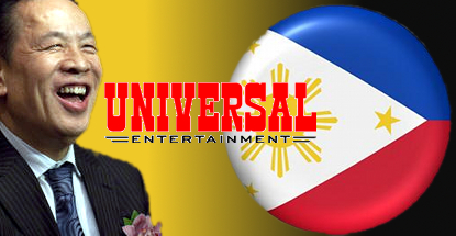 Universal Entertainment claims Philippines has dropped bribery investigation