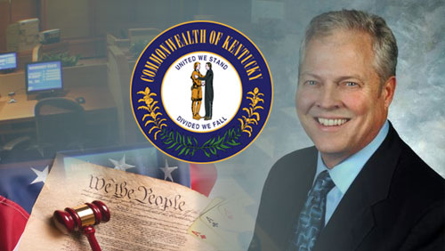 Kentucky State Senator Pre Files Anti Online Gambling Bill