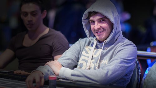 Leo McClean: Learning About the Pro Poker Lifestyle The Hard Way
