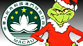 Grinchy Macau casino analysts project dire December, crappy new year