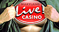Maryland Live! beats Horseshoe challenge; Pennsylvania, Detroit casinos fall
