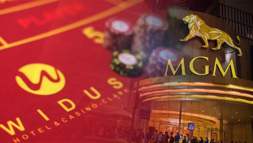 MGM China sets sights on resort in Hengqin; Widus International planning PH casino expansion