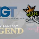 MGT Capital launches social fantasy sports platform on Facebook; DraftKings ties up with Houston Rockets