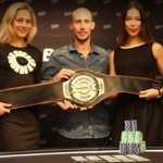 Mikal Blomlie Wins the TonyBet OFC World Championships