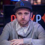 Patrick Leonard: 3-Time 2014 British Poker Award Nominee