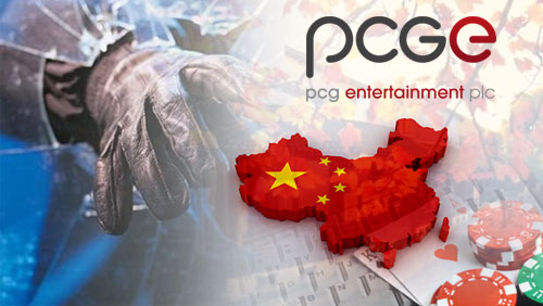 PCG Entertainment Looking to Break into the Chinese Online Poker Market