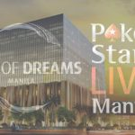 PokerStars LIVE Manila Opens for Business at the City of Dreams