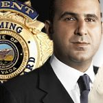 Sam Nazarian trades hair, urine for Nevada gaming license