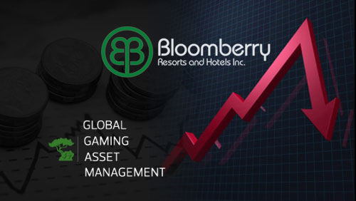 Singapore arbiter allows GGAM to sell Bloomberry shares, operator's stock falls