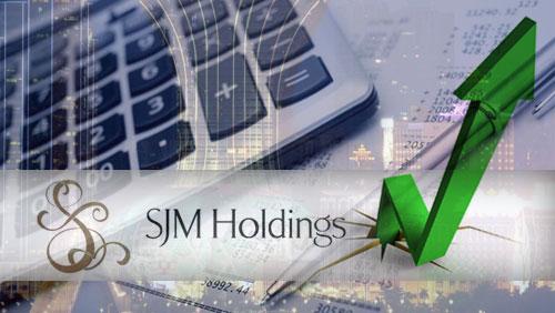 SJM Holdings takes casino market lead in November