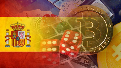 Spanish Treasury acknowledges status of bitcoin as money, Spanish online gambling sites need license to transact in bitcoins