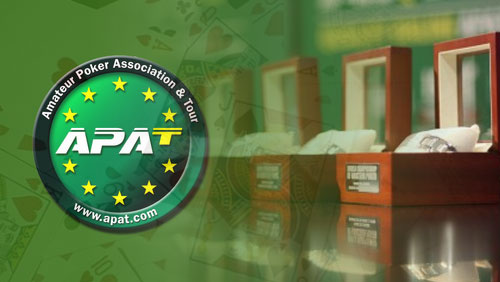 The APAT Announce the Schedule for 2015 World Championships of Amateur Poker