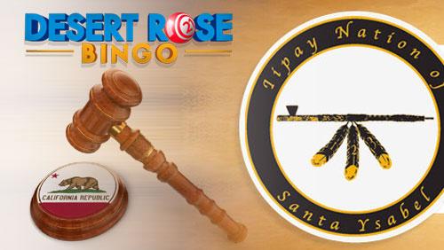U.S. District Court rules against Iipay Nation of Santa Ysabel's online bingo site