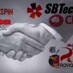Vera&John strikes deals with Quickspin, Leander; Rovio reorganization; SBTech partners with Cherry Gaming