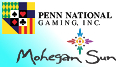 Penn National, Mohegan Sun results; Maryland casinos swap slots for tables