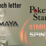 Amaya Gaming Group Win More Awards; Spin & Go Games Create Two More Millionaires