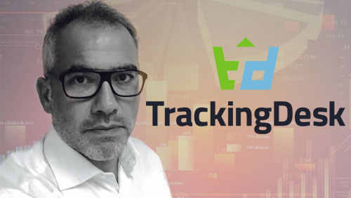 Becky's Affiliated: How iGaming Affiliates can simplify tracking management with Laurent Malka