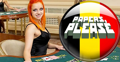 Belgium Gambling