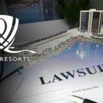 Boston files lawsuit to declare Wynn casino project void