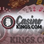 Casino Kings Launches New Online Casino Site