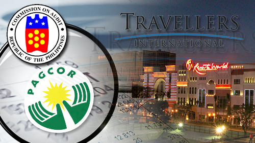 COA tells PAGCOR to sell vacant property units; Travellers details expenses of Resorts World Manila expansion