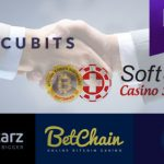 Cubits goes ICE Totally Gaming 2015 and announces partnership with SoftSwiss