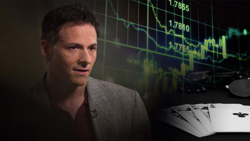 David Einhorn: The New Robin Hood of Poker