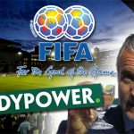 David Ginola's FIFA presidency candidacy could be derailed with Paddy Power's involvement