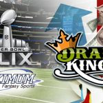 DraftKings 4Q 2014 revenue; Maximum Fantasy Sports to offer square pools on Super Bowl XLIX