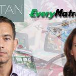EveryMatrix announces Diane Dalli as new CFO; Nektan appoints David Gosen as new CEO