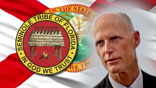 Florida may not renew Seminole casino compact