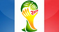 French online gambling market posts 2014 gains thanks to World Cup