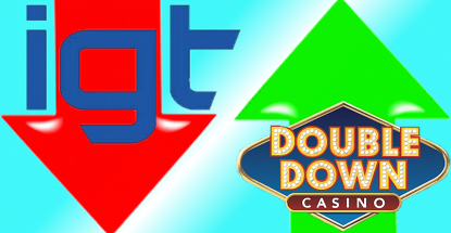 igt acquires double down interactive