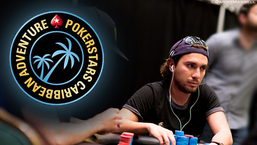 Ilkin Garibli Wins the PCA High Roller
