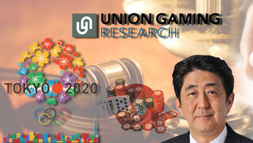 Japan lawmakers set to resubmit casino bill; report suggests no chance of casinos in Tokyo, Osaka by 2020