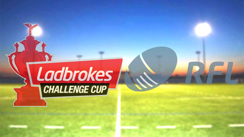 Ladbrokes secures Rugby League sponsorship deal