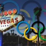 Las Vegas sportsbooks bid to legalize Olympic betting in Nevada