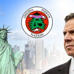 Lobby group protests fourth NY casino license; developer looking at zoning changes in NY casino site; Oneidas planning Wizard of Oz casino