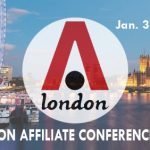 London Affiliate Conference: What's New in 2015?