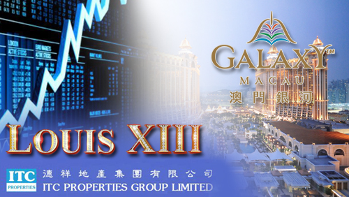 Louis XIII completes upsize option; Galaxy Macau escapes suspension after the fire