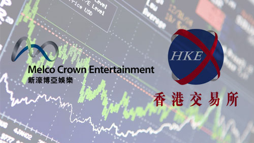 Melco Crown announces plan to delist from Hong Kong Stock Exchange