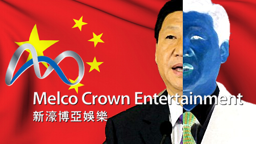 On Melco Crown's Delisting in Light of China's Schizophrenic Economic Moves