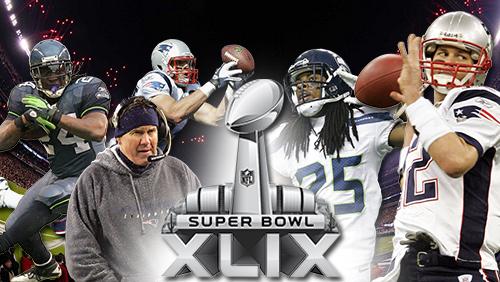NFL Super Bowl XLIX Prop Bets Part 2: Props I'd Like To See