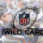 NFL Wild Card Round Betting Results