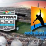 On Deck: Odds on Australian Open, Daytona 500; Bettor cashes on 10-team parlay