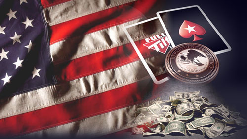 Outstanding US Full Tilt Payments Should be Resolved by April 2015